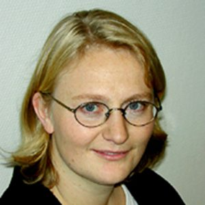 Mette Helene Bjørndal