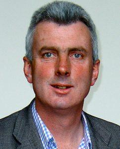 Julian Allwood